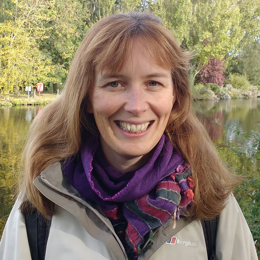 Aileen Mooney