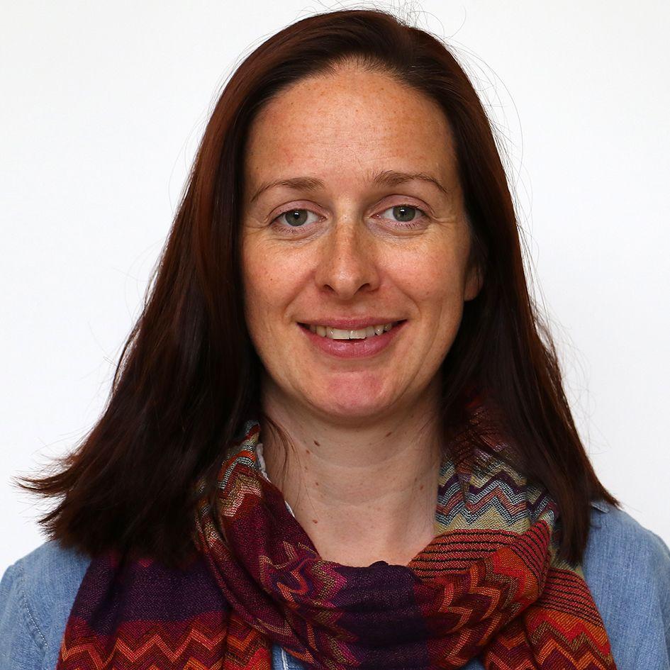 Kate Enright