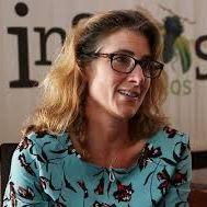 Professor Trudie Lang