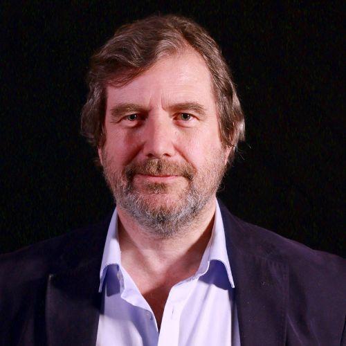 Dr Roger Blanks