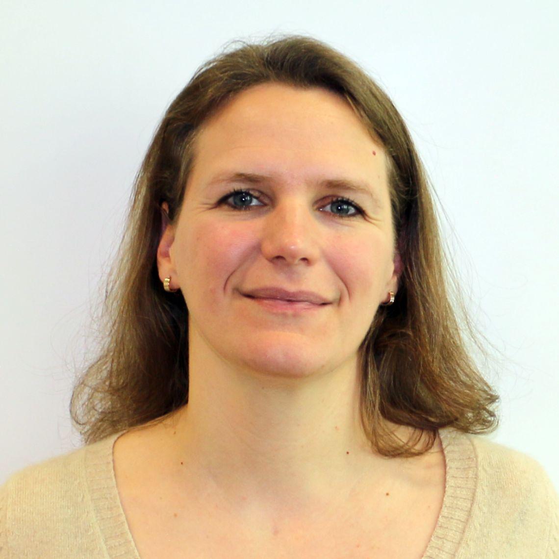 Dr Sofia Massa