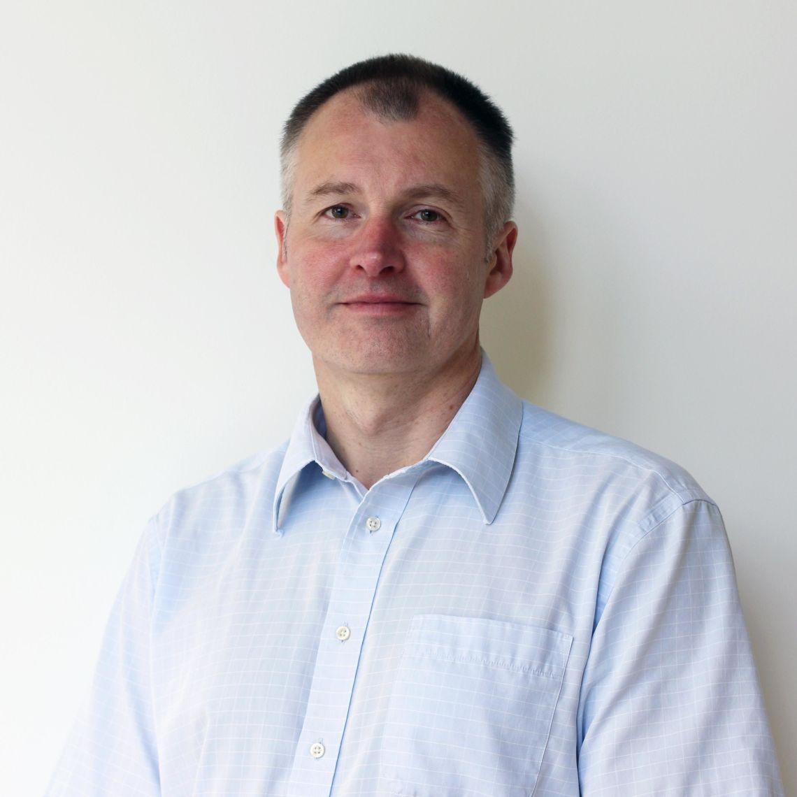 Dr Alan Young