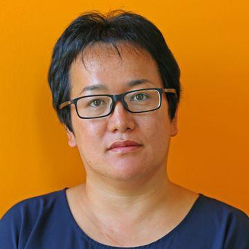 Dr Huaidong Du