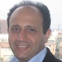 Professor Ahmed Ahmed