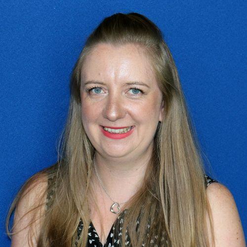 Associate Professor Natalie Staplin