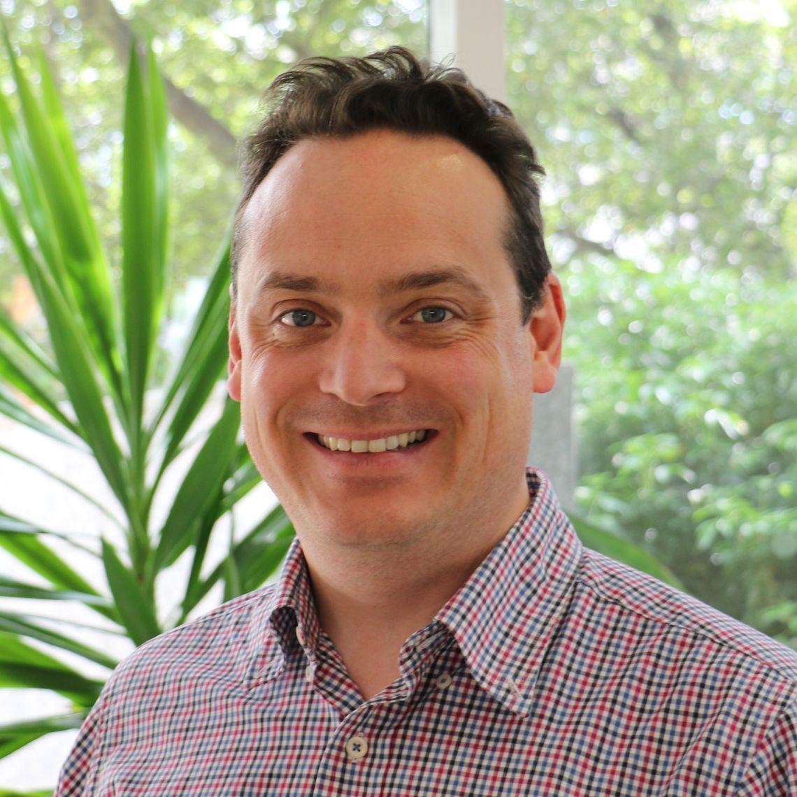 Dr David Cutter