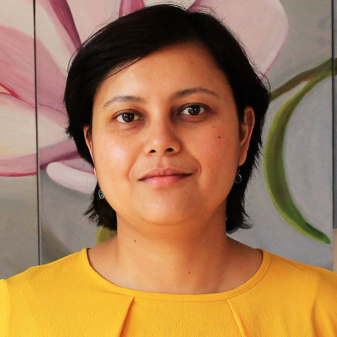 Associate Professor Manisha Nair