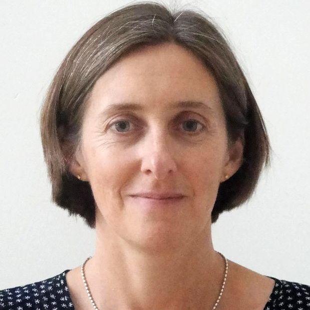 Dr Rachel Rowe
