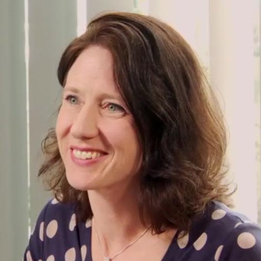 Professor Angela Brueggemann