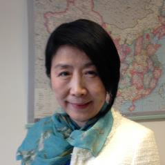 Dr Yiping Chen