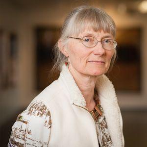 Joanna Poulton