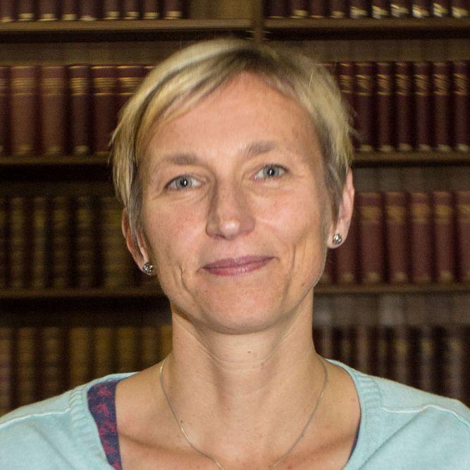 Associate Professor Naomi Allen