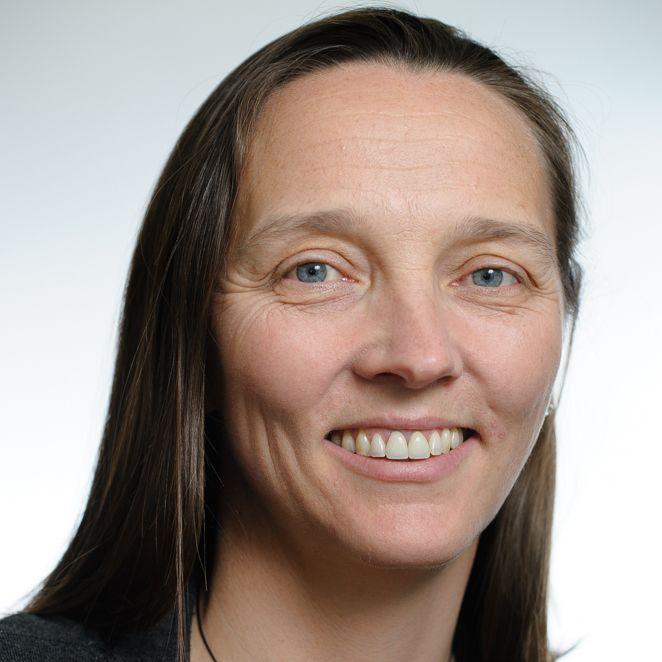 Associate Professor Louise Bowman
