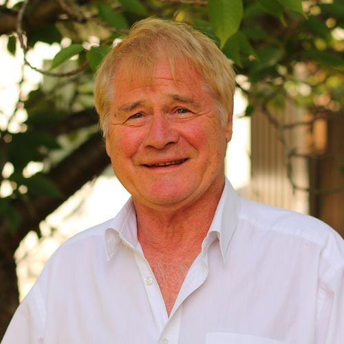 Professor Michael Goldacre