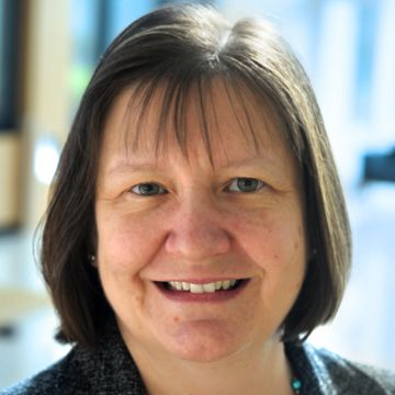 Professor Jenny Kurinczuk
