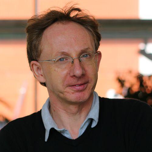Paul McGale