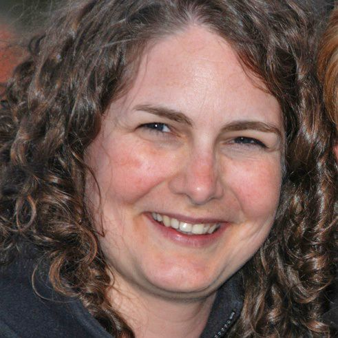 Dr Michele Peters