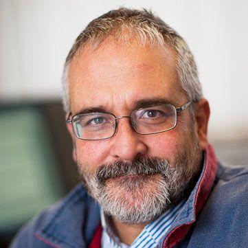 Professor Mike Rayner