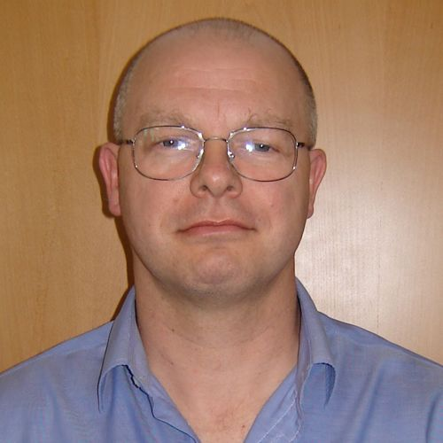 Dr Robin Walters