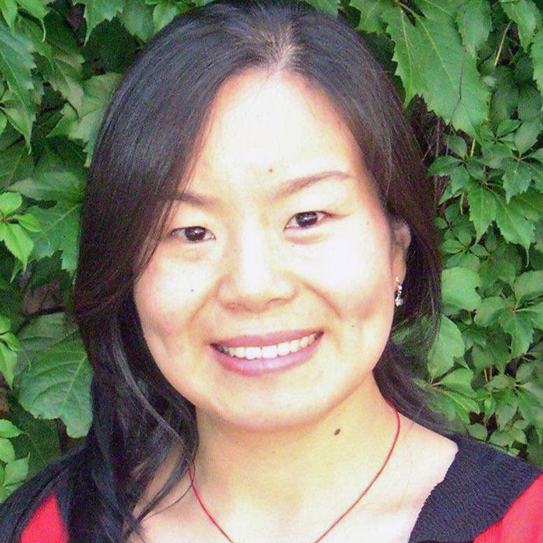 Dr Ling Yang