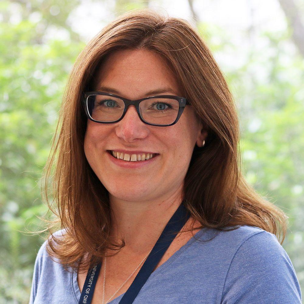 Associate Professor Claire Carson