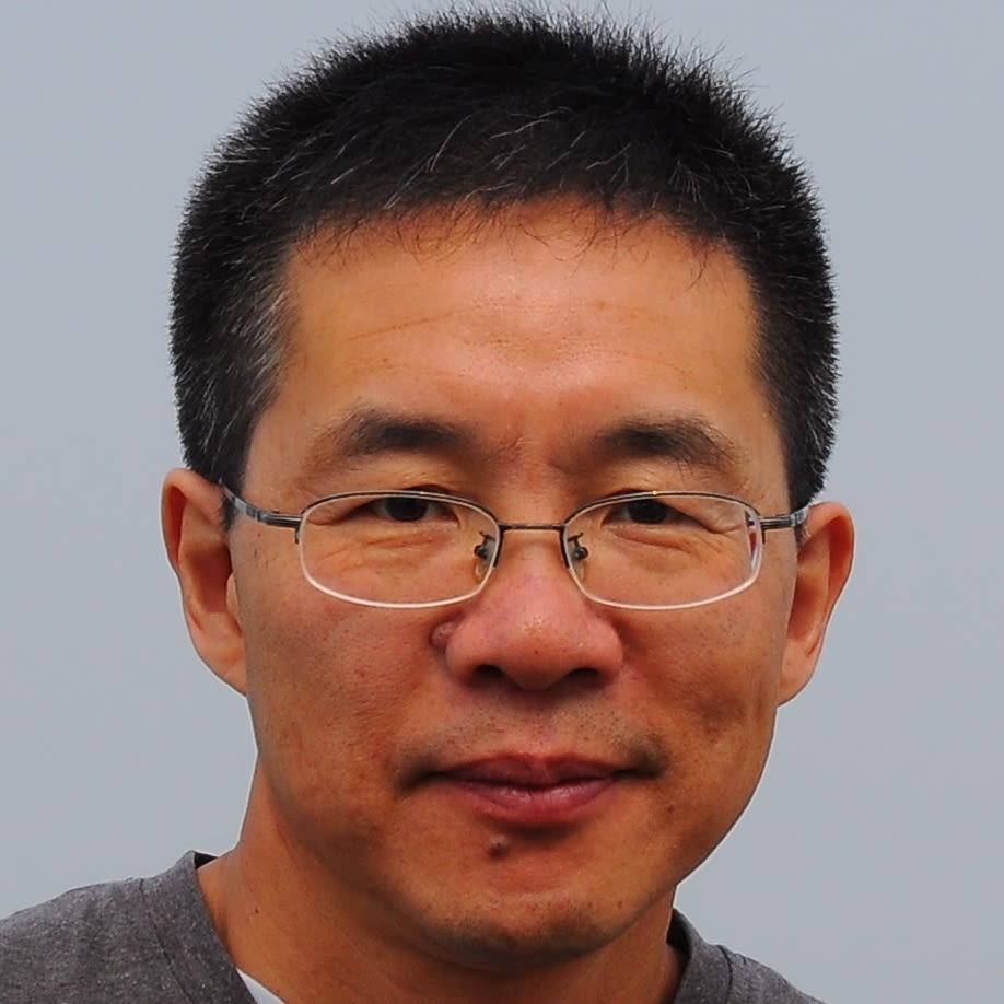 Associate Professor Hongchao Pan