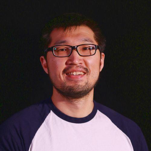 Dr Owen Yang
