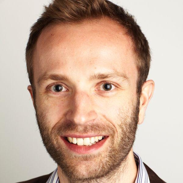 Associate Professor Michael Holmes