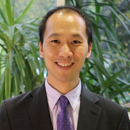 Dr Hubert Lam