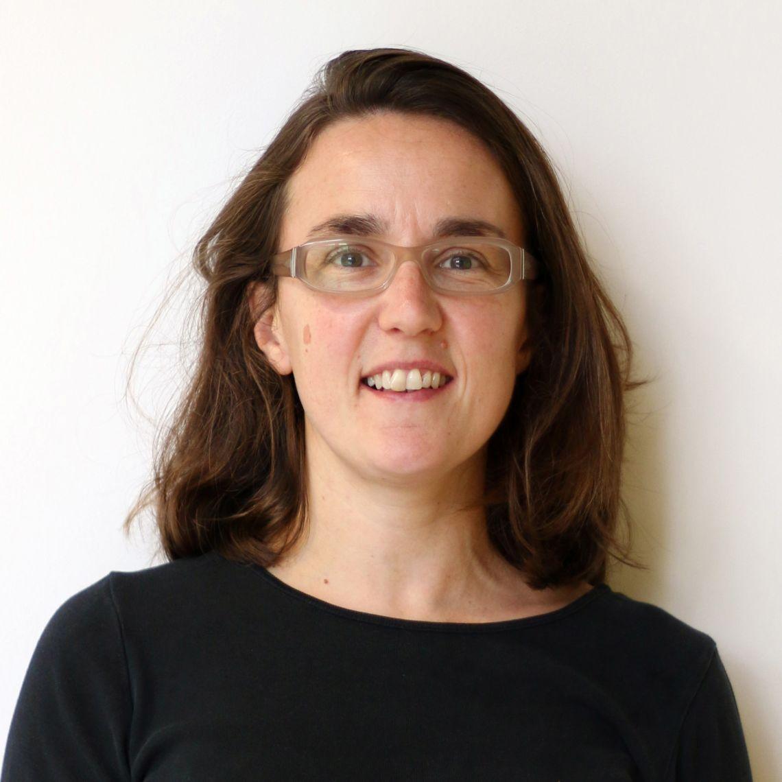 Associate Professor Marion Mafham