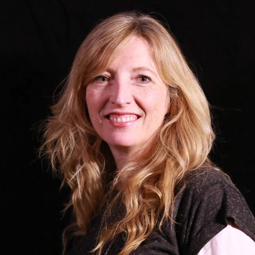 Professor Gill Reeves