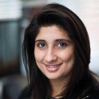 Dr Asha Kaur