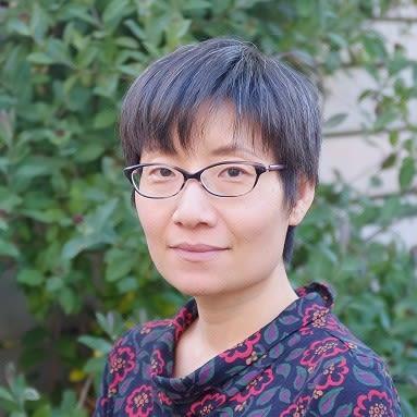 Dr Ryonfa Lee