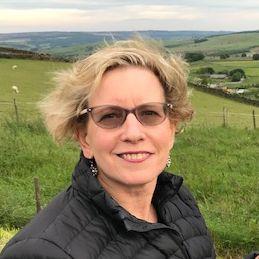 Professor Amanda Adler