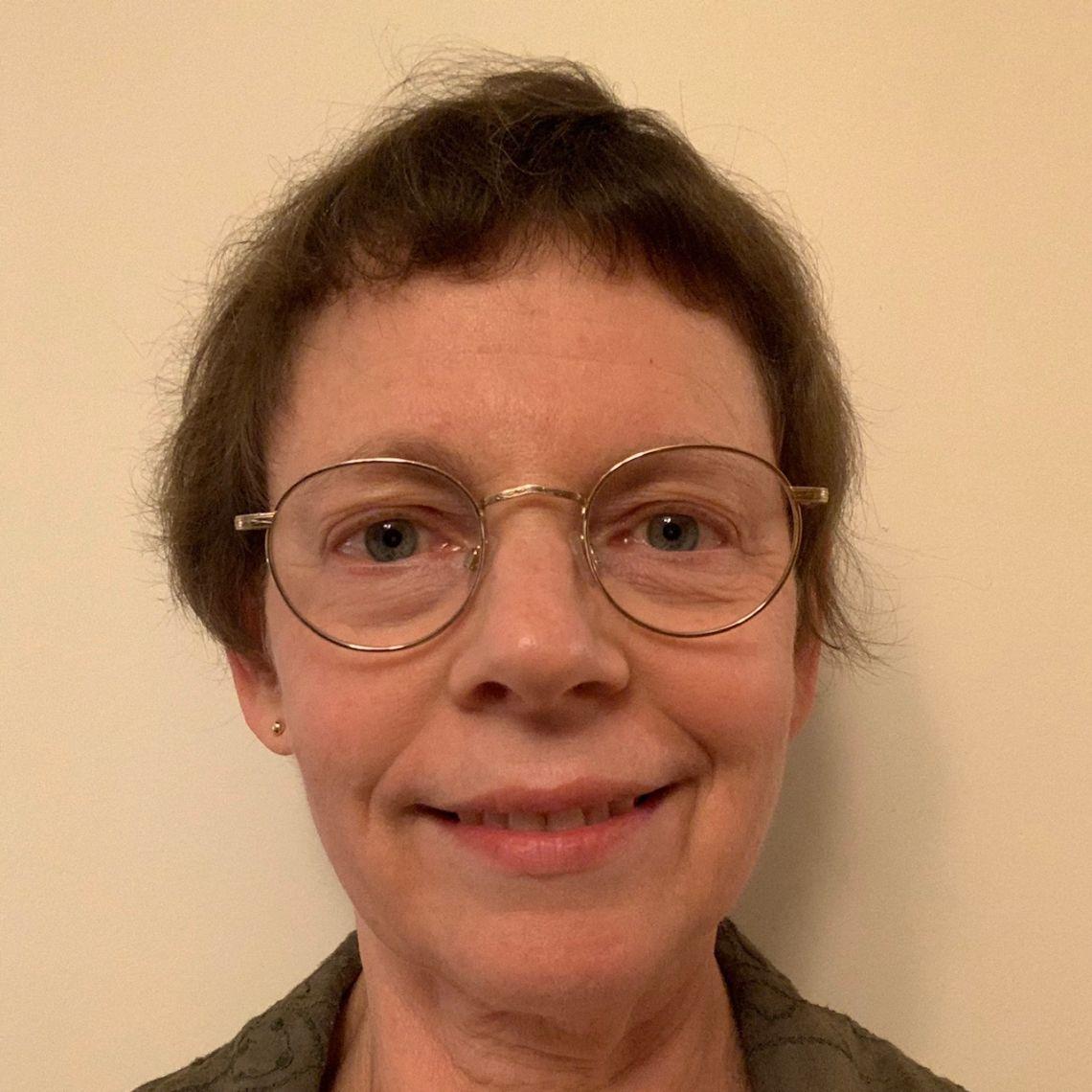 Ruth Baer