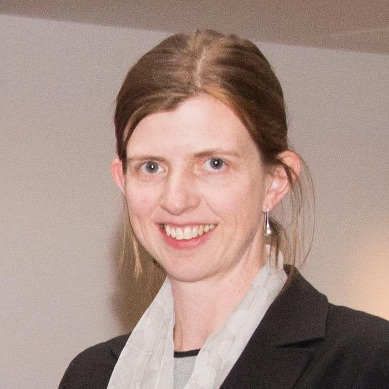 Philippa Matthews