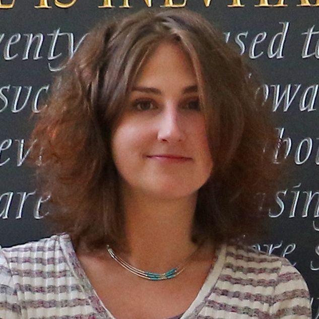 Dasha Sokolovskaya