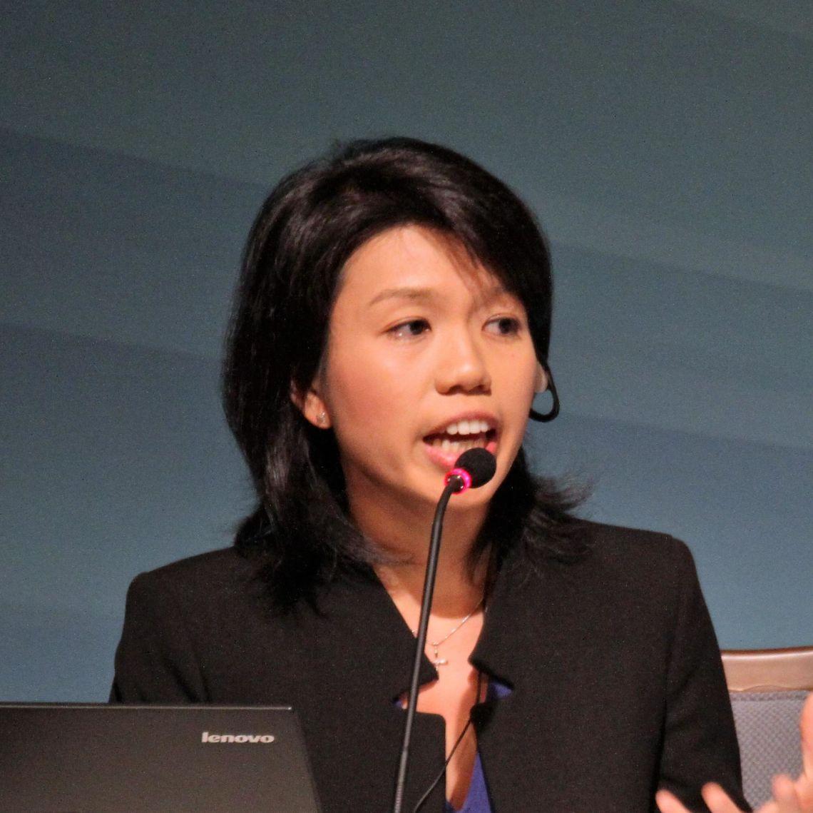 Dr Xin Hui S Chan