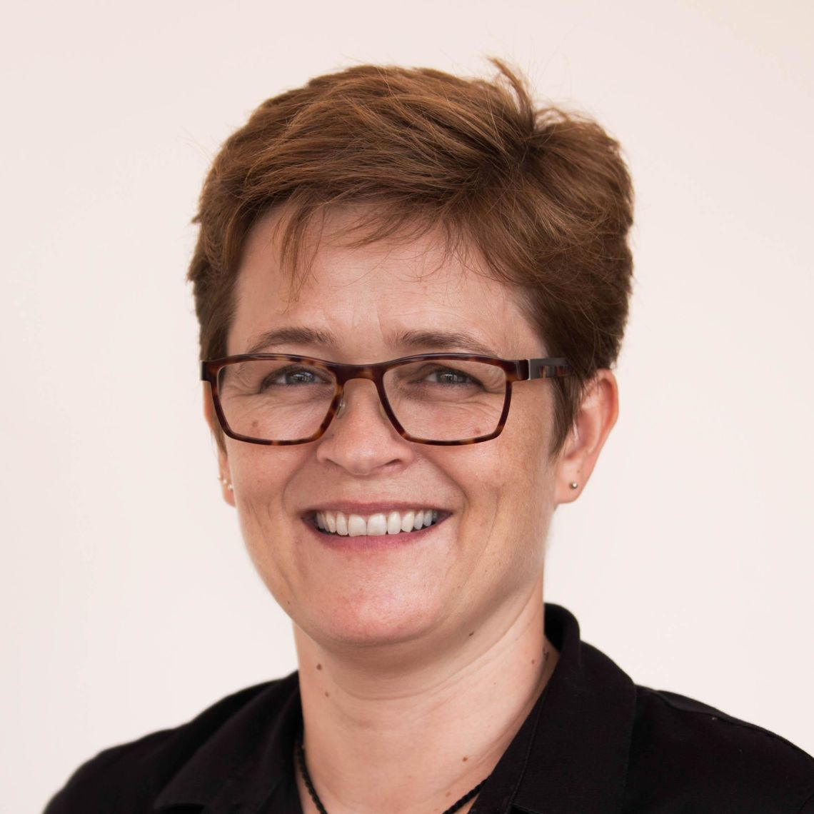 Professor Claudia Turner
