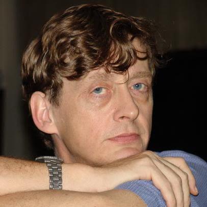 Professor François H Nosten