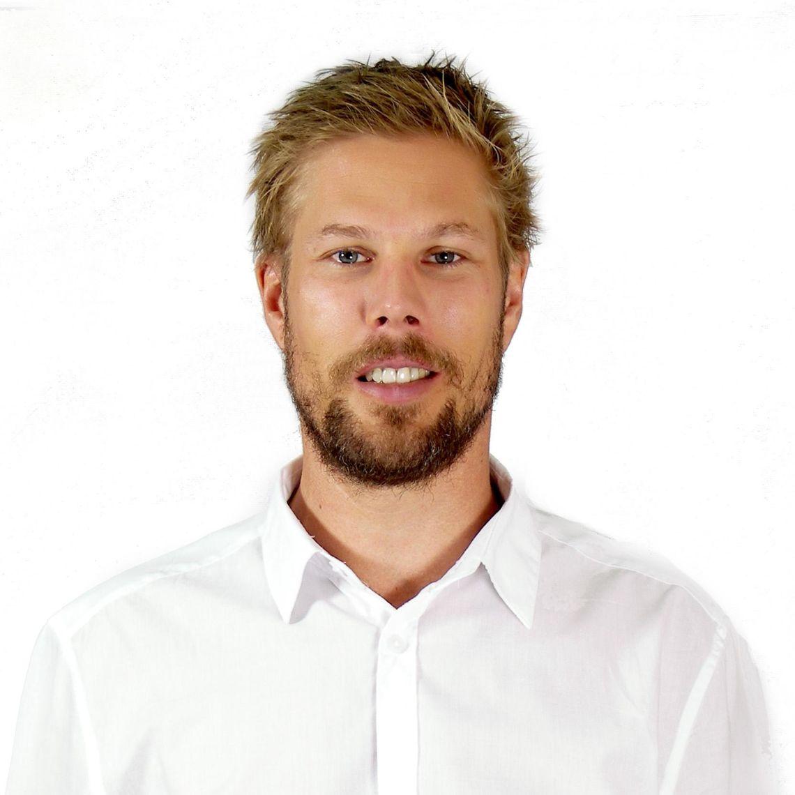 Professor Joel Tarning