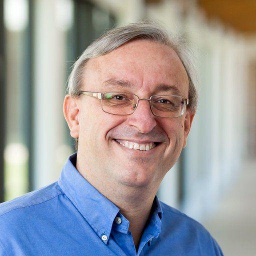 Professor Olivo Miotto