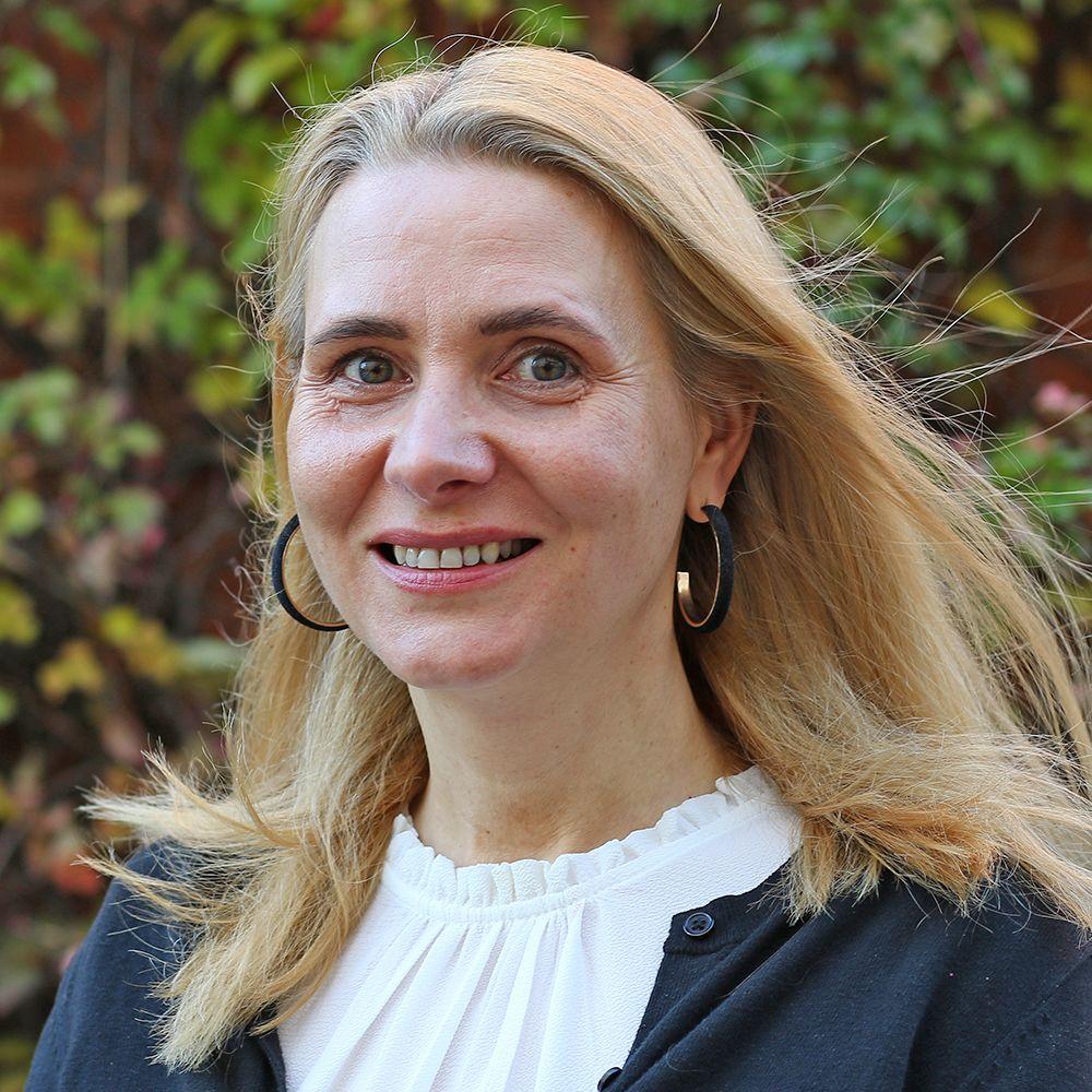 Anna Aston