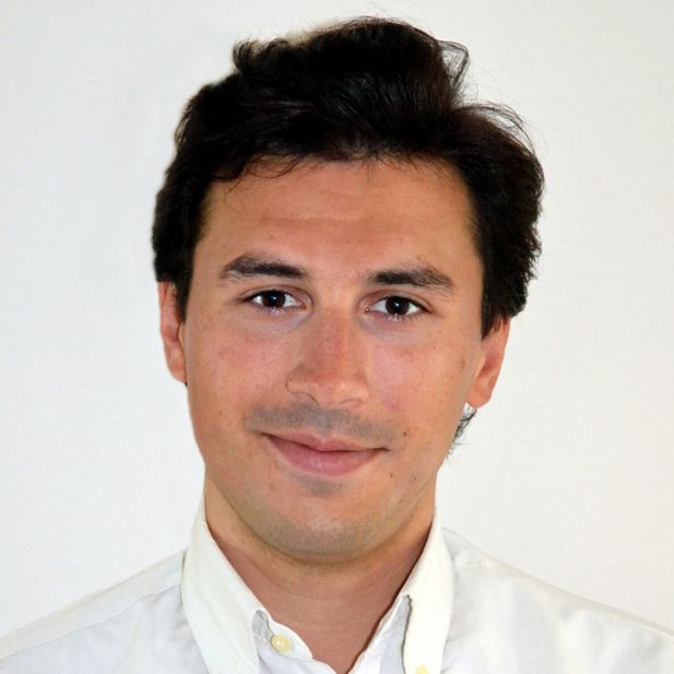 Francesco Boccellato