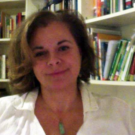 Professor Maureen Kelley