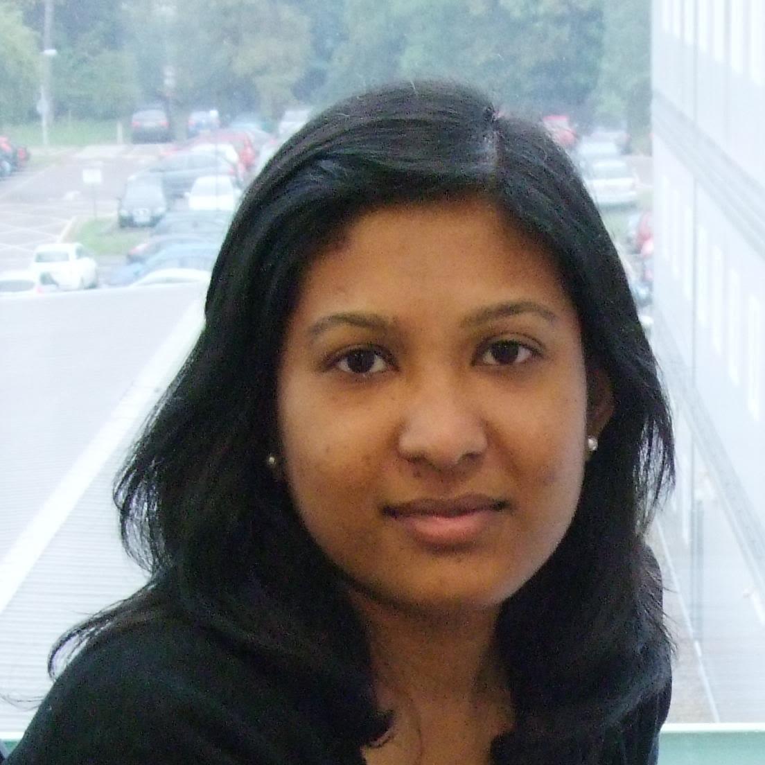 Sumi Biswas
