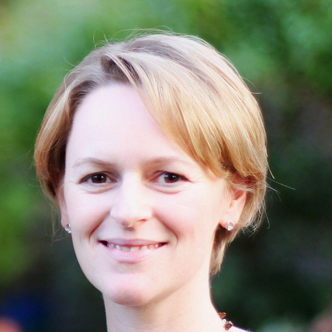 Nicola Burgess-Brown