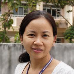 Dr Hoa Thi Ngo