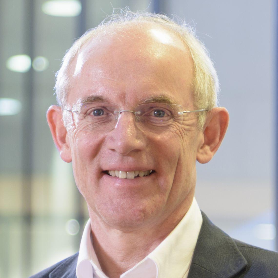 Benoît Van den Eynde