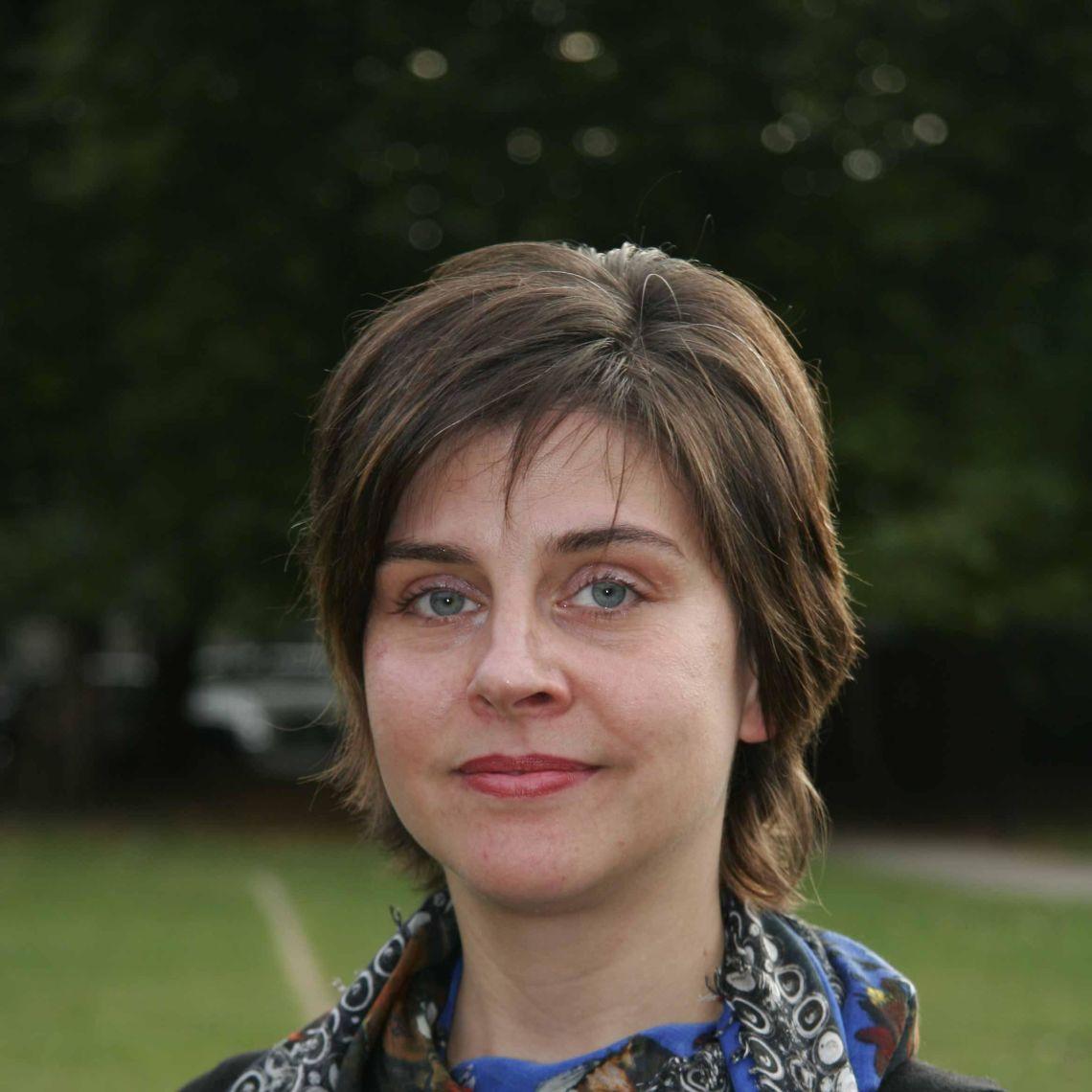 Nicola Ternette